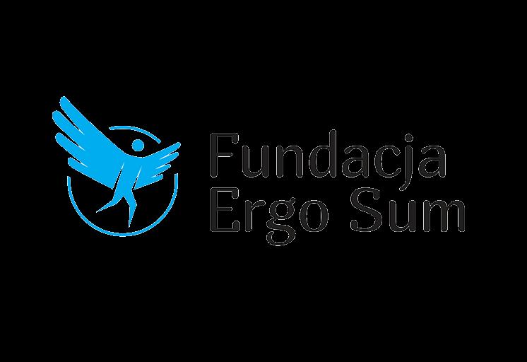 Fundacja Ergo Sum Logo